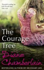 The Courage Tree by Diane Chamberlain | Paperback Book | 9781848452619 | NEW