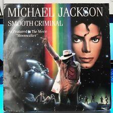 SP MICHAEL JACKSON -SMOOTH CRIMINAL-EPIC-1987-HOLLAND