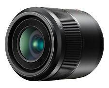 Panasonic 30mm f2.8 ASPH Mega OIS Lens