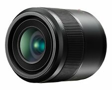 Panasonic 30mm f2.8 Asph MEGA OIS Objetivo