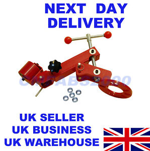 Wheel Arch Roller Wheelarch Roller Wing Arch Fender Roller Reformer ** RED ** Pr