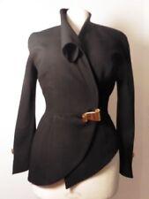 Manteaux et vestes en laine pour femme taille 38