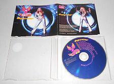 Single CD  Rollergirl - Superstar  2000  8 Tracks  163