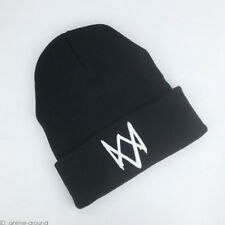Watch Dogs Hat Cap Beanie Cosplay Costume Winter Warm Unisex Knit Hat For Gift
