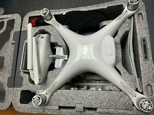 DJI Phantom 4 Drone with Carrying Case and Extra Batteries