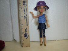 LIV Sophie Doll Spinmaster McDonalds #2 2011 Blonde Hair toy