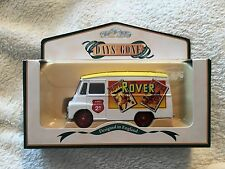 LLedo Die Cast Days Gone Vintage Van 'The Rover'