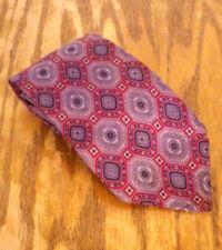 Abbigliamento e accessori vintage grigi geometrici