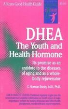 Dhea : The Youth and Health Hormone