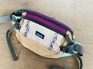 Kavu Washtucna Bag Bum Waist Shoulder Bag RRP £34.99