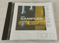 CD Sampler from Naim Audio (1997) 'The Sampler' naimcd023