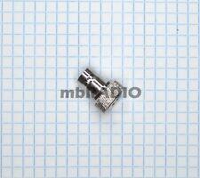 SMA Male Plug to BNC Female Adaptor