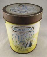 Vintage Retro Shabby Chic Tin - Special Edition - Bisto Gravy Tin - Container