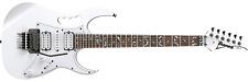 Ibanez JEMJR-WH Jem Junior Electric Guitar (White)