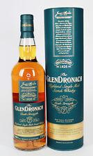 GLENDRONACH Cask Strength  Batch No. 7