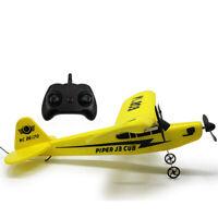 -803 Remote Control RC Aircraft Plane Glider Airplane Foam 2.4G Aeroplane Toys