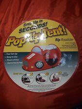 KID`S POP UP TENT Rip Roadster