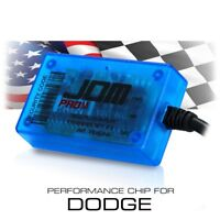 For Dodge Stage 3 Performance Chip Fuel Racing Speed Mod Engine