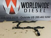 """Detroit DD15 """"903""""  Injector Wire Harness, Part # A4721506233"""