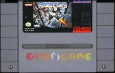 ROBOCOP 3 Super Nintendo SNES Versione Americana NTSC ○○○○○ SOLO CARTUCCIA