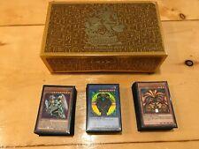 Yu-Gi-Oh! King of Games: Yugi's Legendary Decks, FREE SHIPPING