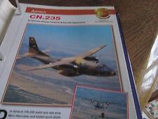 Faszination 5 7 Airtech CN 235 Transporter STOL