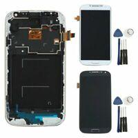 Pour Samsung Galaxy S4 i9505 Numériseur LCD Écran tactile Écran remplacement