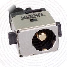 Toshiba Satellite Radius 14 E45DW E45DW-C DC Power Jack Socket w/ Cable harness