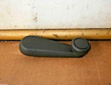 ROVER 25 MG ZR STREETWISE BLACK PLASTIC WINDOW WINDER