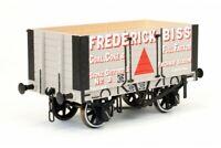 Dapol Gauge O,7F-072-003, 7 Plank Open Wagon 'Frederick Bliss'   Stoke Gifford