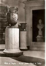 RUVO DI PUGLIA  -  Museo Jatta : Vaso di Talos
