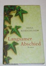 Langsamer Abschied von Irina Korschunow | Buch | gebraucht