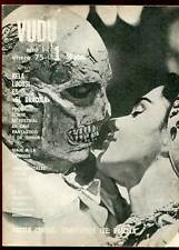 REVUE  EN ESPAGNOL: VUDU N°1. ENERO 1974.