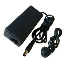 FOR HP COMPAQ 18.5V 3.5A G56 G61 G70 ADAPTER CHARGER PLUG 65w + LEAD POWER CORD