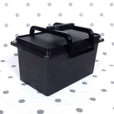 NEW Tupperware Cleaning Caddy Great for craft Travelling Lego