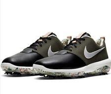 Nike ROSHE G TOUR NRG Golf Shoes UK 9 EU 44 US 10 White BQ4813 008