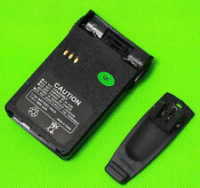 Batería De Litio Ion 1800mah Para Puxing Px-777 Px-888 3288s Radiocomunicadores