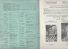 From Bobby Fischer's Own Collection