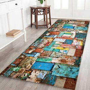 Non-  Kitchen Mat Doormat Soft Runner Rug Bedside Floor Carpet 120x40cm