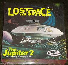 "JUPITER 2 Spaceship Polar Lights Model Kit 12"" MISB Lost In Space Factory Sealed"