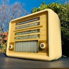 FANTASTIC '50's Retro PETER PAN  valve RADIO!!