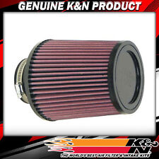 K&N Filters Fit 1999-2018 GMC BMW Jeep Mitsubishi Universal Air Cleaner Assembly
