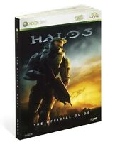 Halo 3: The Official Strategy Guide (Prima Official Game Guides) by Piggyback