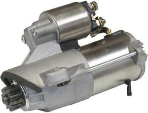 SR7598X Starter Motor for Ford Edge / Explorer - Lincoln MKS / MKT 1-06692