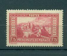Monaco 1933/37 - Y & T  n. 128 - Paysages de la Principauté