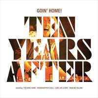 TEN YEARS AFTER - GOIN' HOME! DIGIPAK  CD NEU