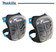 Makita Gel Knee Protection Pads Heavy Duty Construction Work Safety Tool P-71978