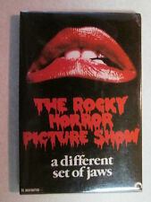 "Rocky Horror Picture Show Movie Poster 2""x3"" Refrigerator Locker Magnet 1970's"