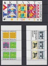 Mint Never Hinged/MNH Decimal Sheet European Stamps
