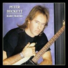 P. Becket Rare Traxx CD Player Think Out Loud Little River Band Ronn Moss AOR